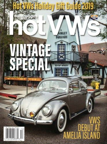 hot vws 2019 dec