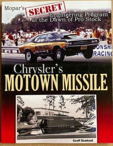motown missile
