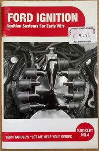 ford ignition 200
