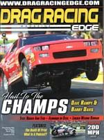 DRAG RACING EDGE