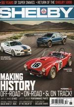 Shelby Annual
