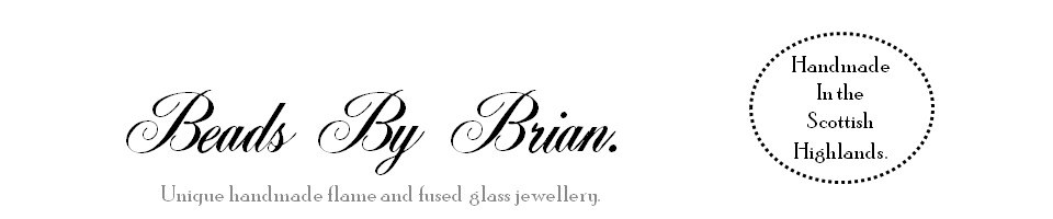 Beads By Brian, site logo.