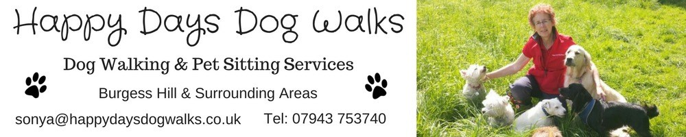 Prices At Happy Days Dog Walks