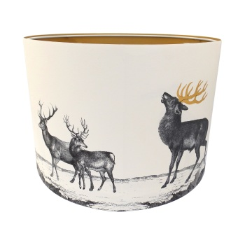 STAG! Lampshade - Sample