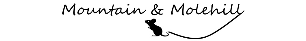 Mountain & Molehill, site logo.