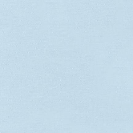 Kona Cotton Solids - Dusty Blue - 362