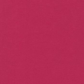Kona Cotton Solids - Sangria - 481