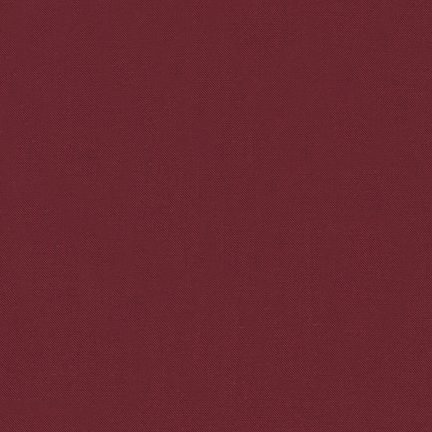 Kona Cotton Solids - Crimson - 1091