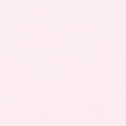 Kona Cotton Solids - Pale Pink - 1283