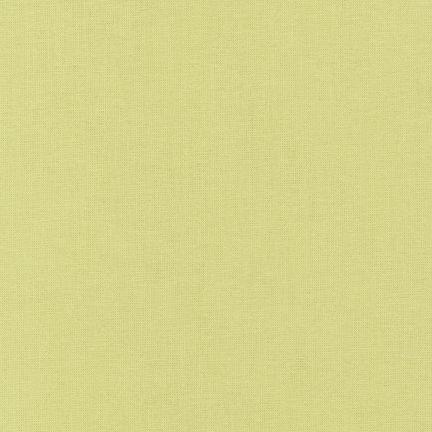 Kona Cotton Solids - Zucchini - 354