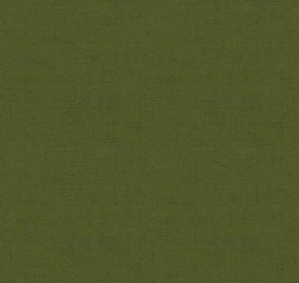 Makower - Balmoral - Linen Texture - Green