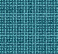 Makower - Wrap It Up - Pinwheel - Turquoise
