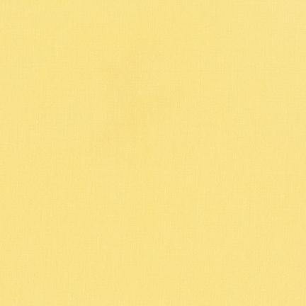 Kona Cotton Solids - Sunflower - 353
