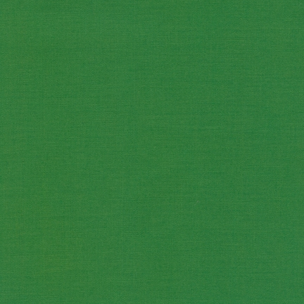 Kona Cotton Solids - Leprechaun - 411