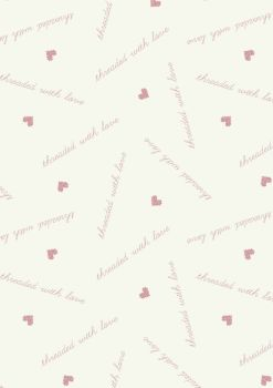 Lewis & Irene - Threaded With Love - Text