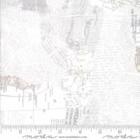 Moda - Compositions - Maps - White