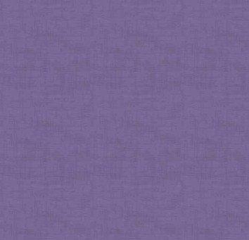Makower - Linen Texture - Violet