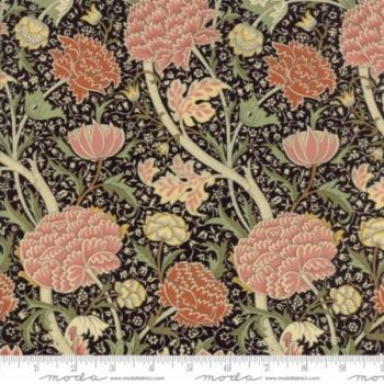 William Morris Collection 2017