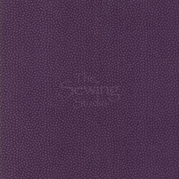 Moda - Lilac Ridge - Deep purple with small print