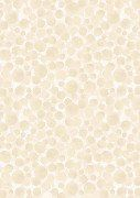 Lewis & Irene - Bumbleberry - Cream pearlescent