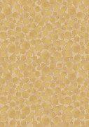 Lewis & Irene - Bumbleberry - Gold metallic