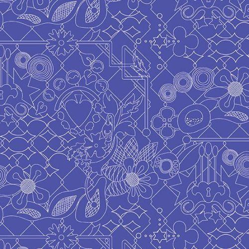 Makower - Andover - Alison Glass - Sunprints