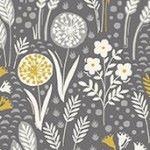 Makower - Grove - Meadow Grey