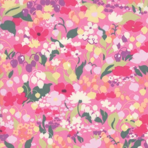 Moda - Regent Street Lawns - Pink