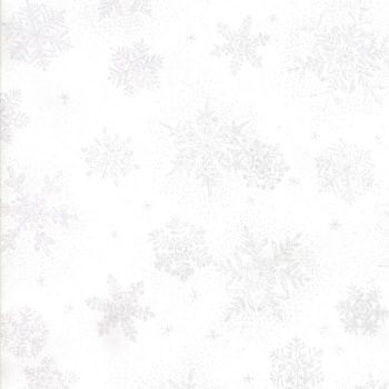 Moda - Forest Glitter Favorites LARGEST PIECE 1 METRE