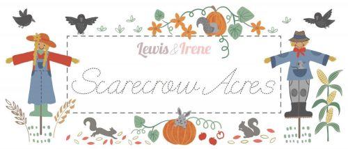 Lewis & Irene -  Scarecrow Acres - Fabulous 40s - 2 1/2