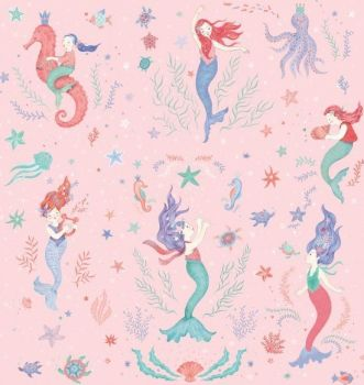 EQS - Studio e - Mermaid Dreams by Lucie Crovatto