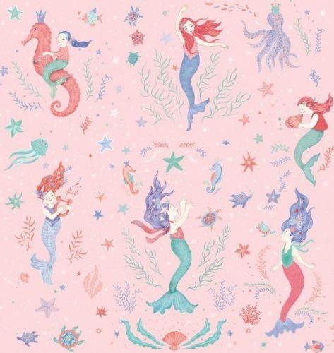 EQS - Stiudio e - Mermaid Dreams by Lucie Crovatto