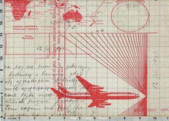 Free Spirit - Tim Holtz - Correspondence