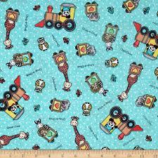 Nutex - Bazooples Choo Choo Toss by Vicki Schreiner