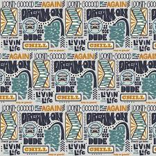 EQS - RILEY BLAKE - Keep on Groovin'