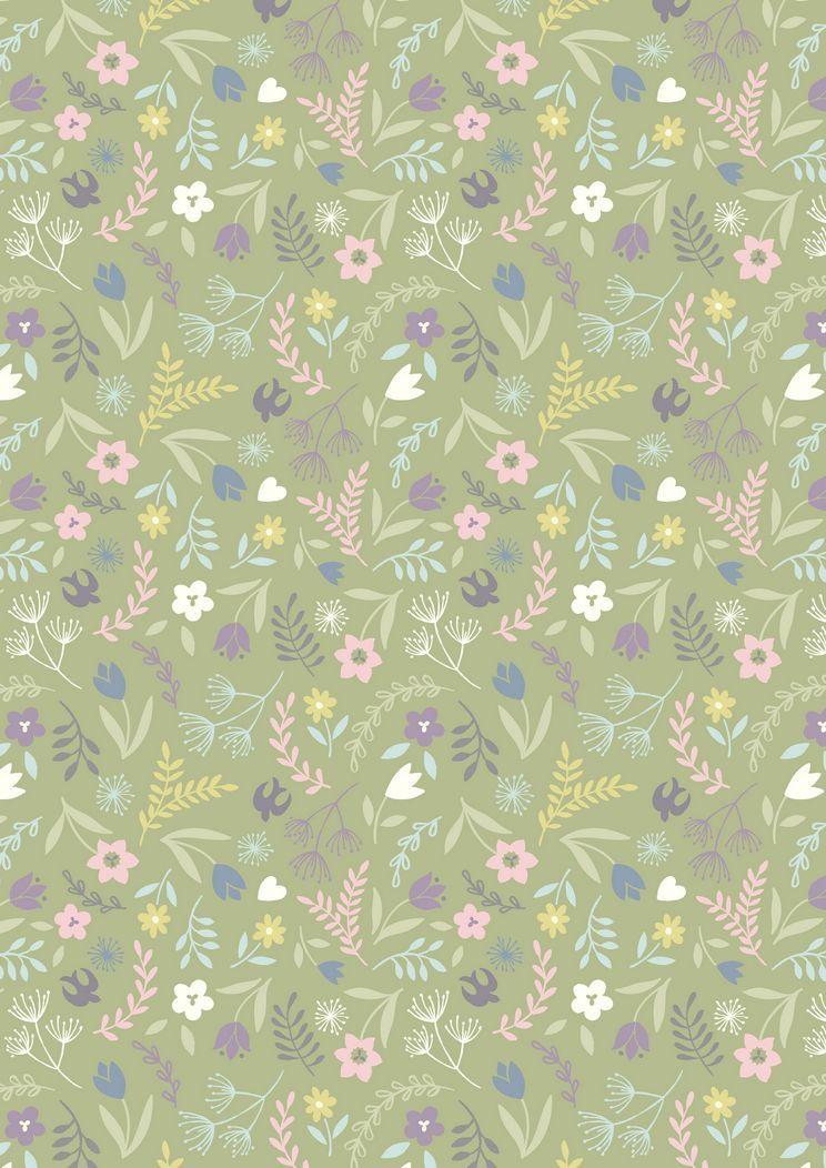 Lewis & Irene - Salisbury Spring