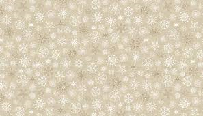 Makower - Scandi 4 - Snowflakes