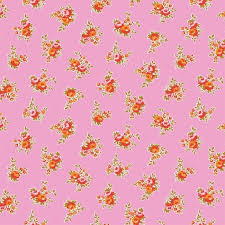 EQS - Penny Rose Fabrics - Milk, Sugar & Flower by Elea Lutz