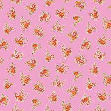 EQS - Penny Rose Fabrics - Milk, Sugar & Flower by Elea Lutz
