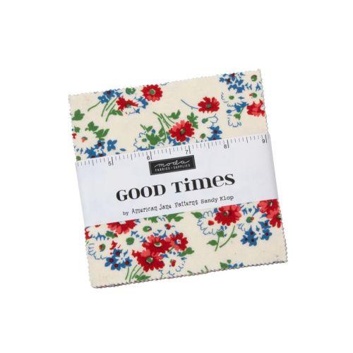 Moda - Good Times by American Jane - 5