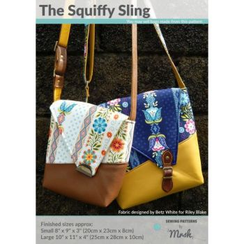 Mrs H - The Squiffy Sling bag