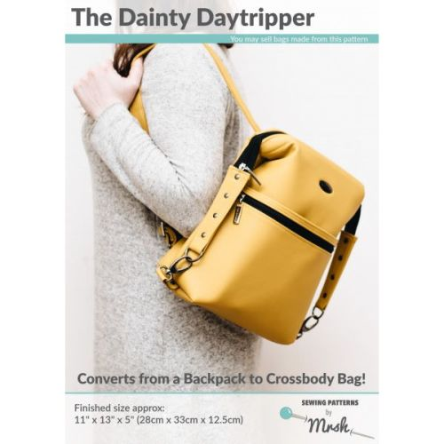 Mrs H - The Dainty Daytripper