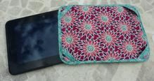 Beth Studley - The Perfect Tablet Case Paper pattern