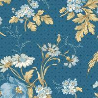 Makower - Edyta Sitar - Perfect Union - Bouquet Liberty