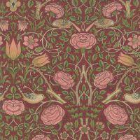 Moda - Best of Morris - Fall - Crimson