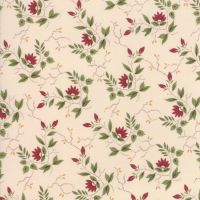 Moda - Glad Tidings by Jo Morton - Cream