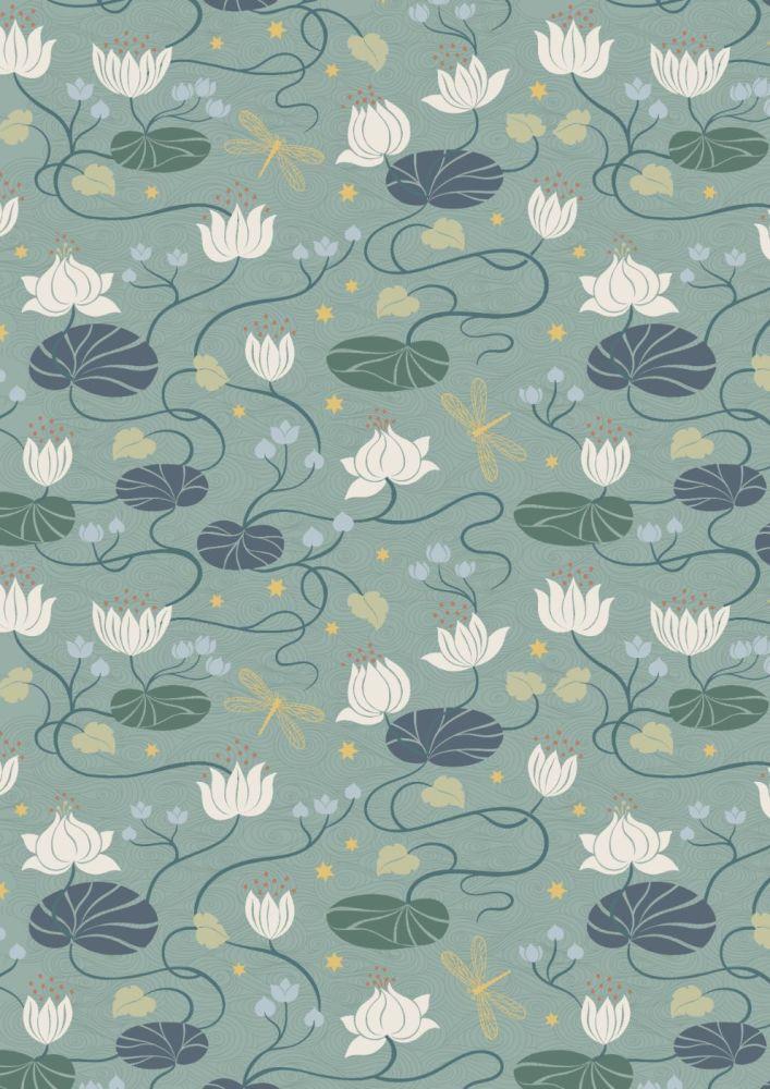 Lewis & Irene - Jardin de Lis - Lillies