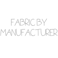 Fabric By Manufacturer