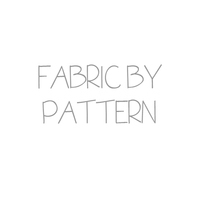 Fabric By Pattern