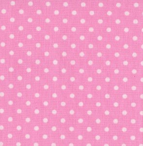 3mm Polka Dot - Light Pink